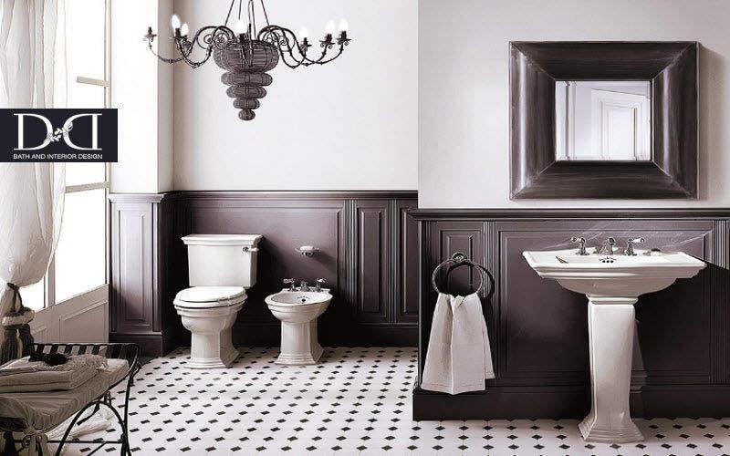 Devon & Devon Badezimmer Badezimmer Bad Sanitär Badezimmer | Klassisch