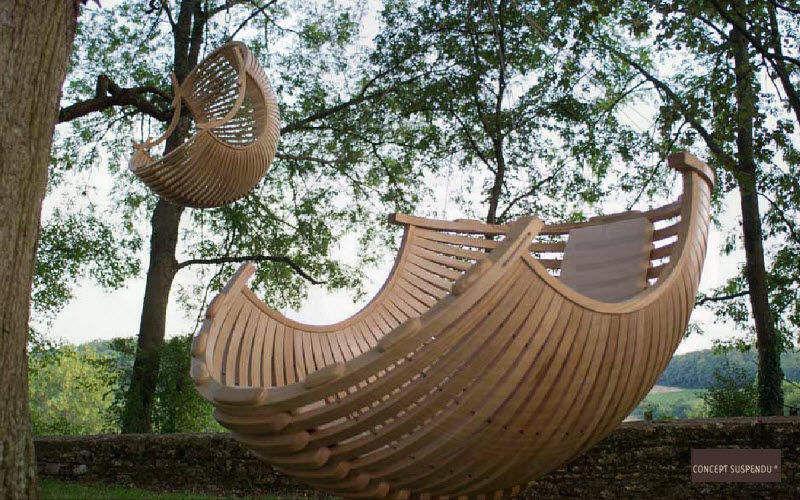 CONCEPT SUSPENDU    Garten-Pool | Unkonventionell