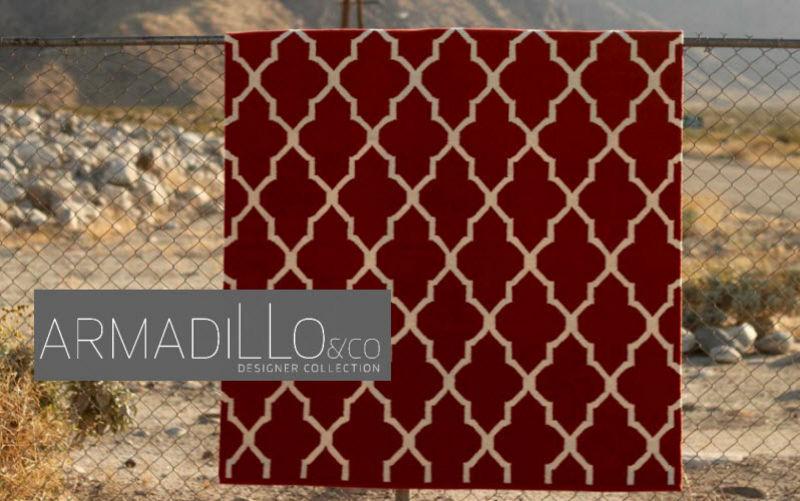 Armadillo Moderner Teppich Moderne Teppiche Teppiche Büro | Design Modern
