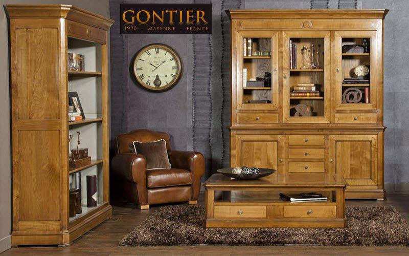 Gontier    Wohnzimmer-Bar | Land
