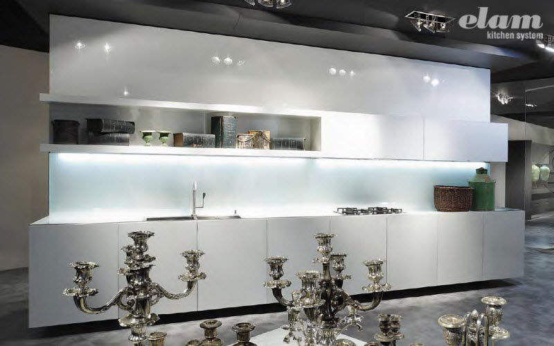 ELAM KITCHEN SYSTEM Küche | Design Modern