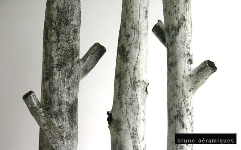 BEATRICE BRUNETEAU CÉRAMIQUES Skulptur Figuren und Skulpturen Kunst Eingang   Design Modern