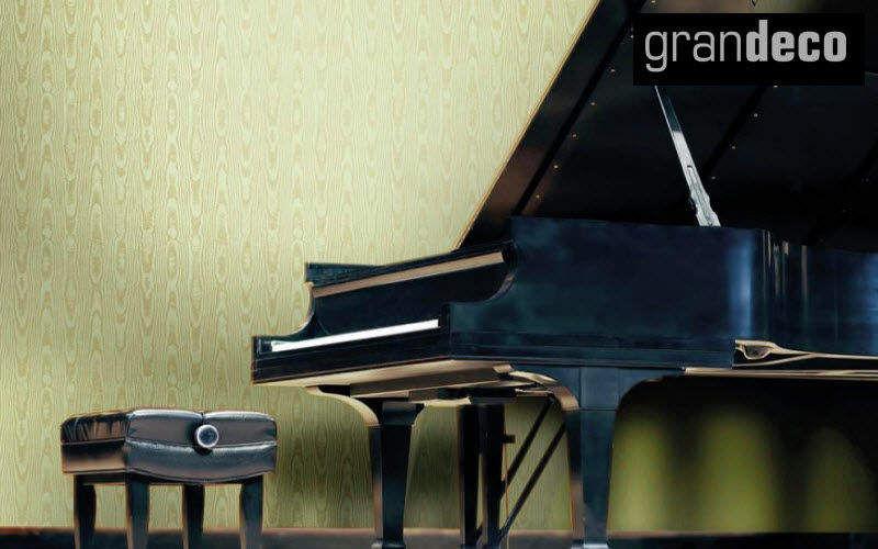 GRANDECO Tapete Tapeten Wände & Decken Wohnzimmer-Bar | Design Modern