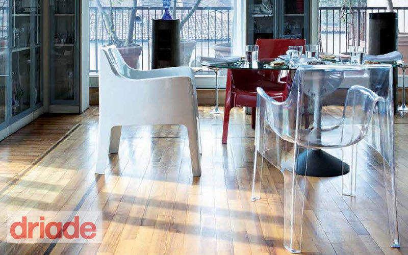 DRIADE Bridge-Sessel Sessel Sitze & Sofas Esszimmer |