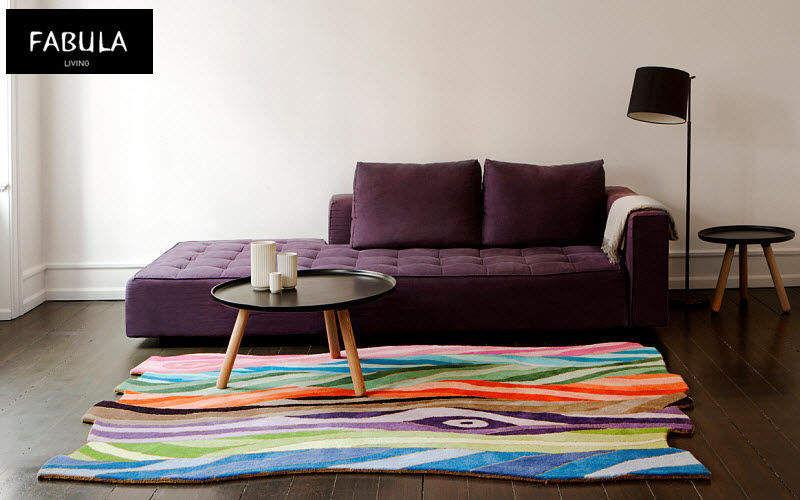 Fabula Living Moderner Teppich Moderne Teppiche Teppiche  |