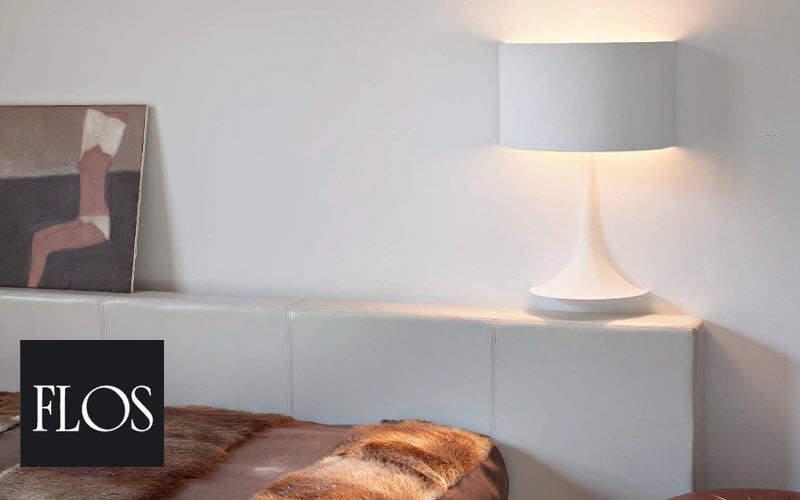 FLOS Nachttischlampe Lampen & Leuchten Innenbeleuchtung  |