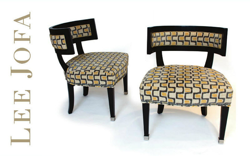 Lee Jofa Chauffeuse Sessel Sitze & Sofas  |
