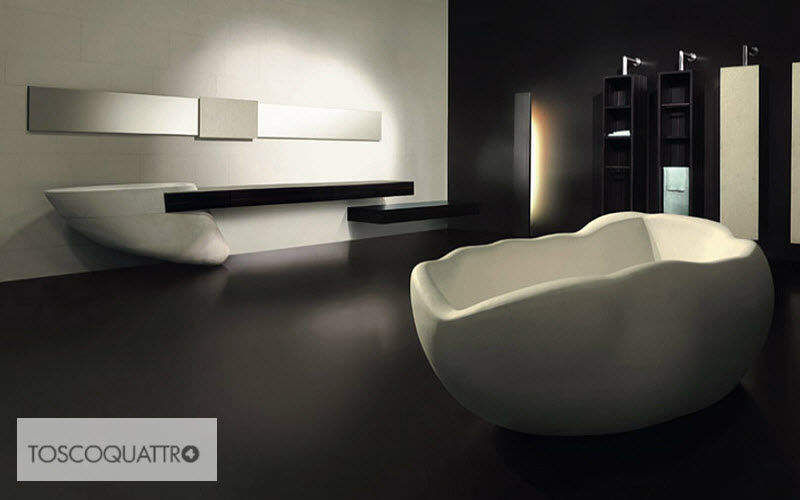Toscoquattro Badezimmer Badezimmer Bad Sanitär Badezimmer | Unkonventionell