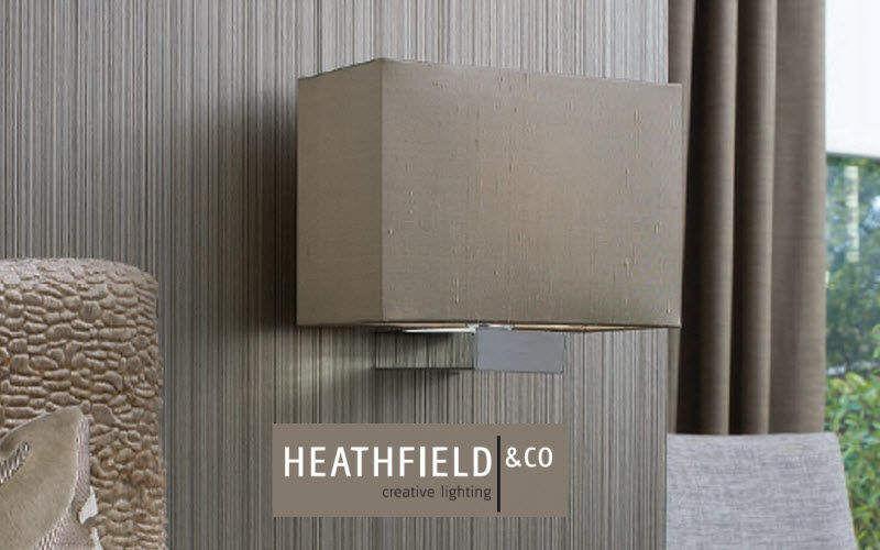 Heathfield & Company Wandleuchte Wandleuchten Innenbeleuchtung  |