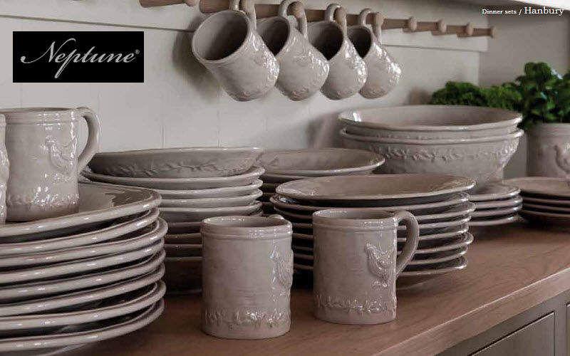 Neptune Classics    Küche | Land