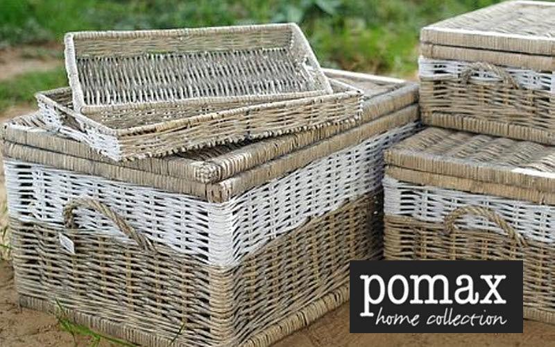 Pomax Aufbewahrungskorb Aufhänger und Haken Küchenaccessoires  |