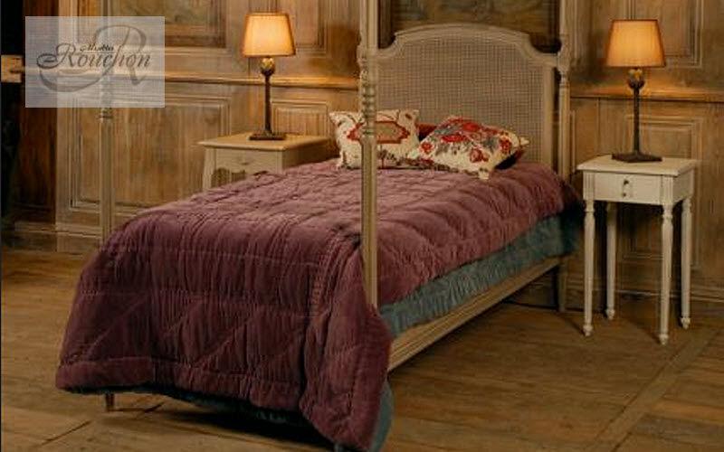 MEUBLES ROUCHON Einzel-Himmelbett Einzelbett Betten  |
