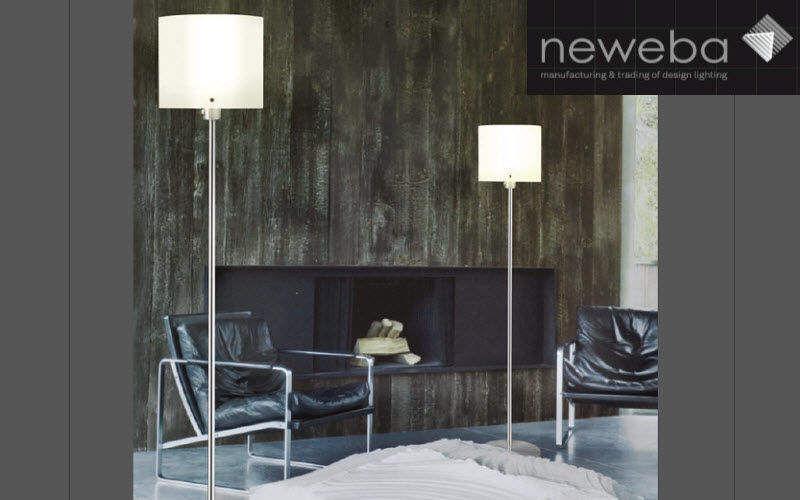 Neweba Stehlampe Stehlampe Innenbeleuchtung  |