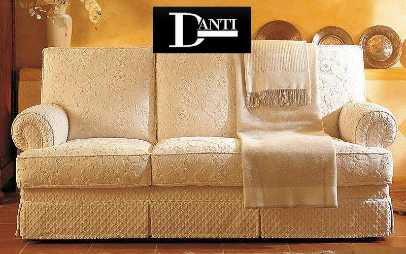DANTI Sofa 3-Sitzer Sofas Sitze & Sofas  |