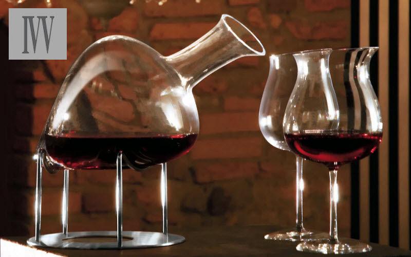 IVV Dekantierer Flaschen und Karaffen Glaswaren  |