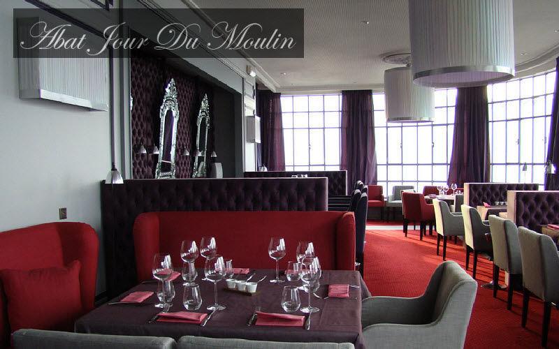 Abat Jour Du Moulin Bürohängelampe Kronleuchter und Hängelampen Innenbeleuchtung  |