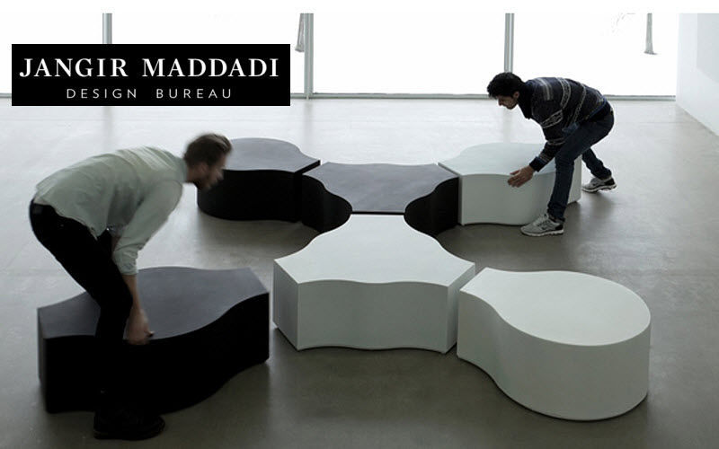 JANGIR MADDADI     |