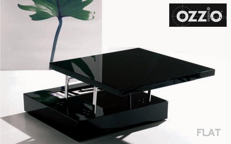 Ozzio Ausziehbarer Couchtisch Couchtische Tisch  |