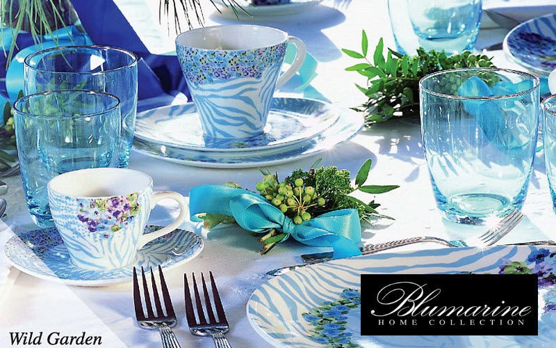 Blumarine Home Collection     |
