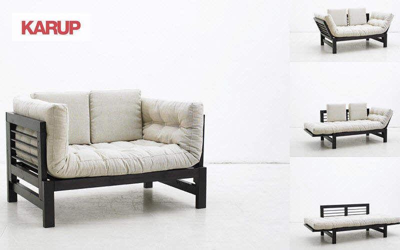 KARUP Bettsessel Sessel Sitze & Sofas  |