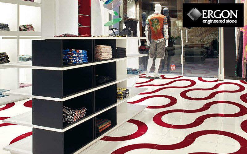 ERGON Innenplatten Bodenplatten Böden Arbeitsplatz |