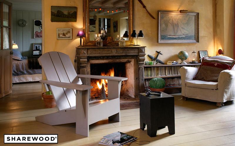 SHAREWOOD Sessel Sessel Sitze & Sofas Wohnzimmer-Bar |