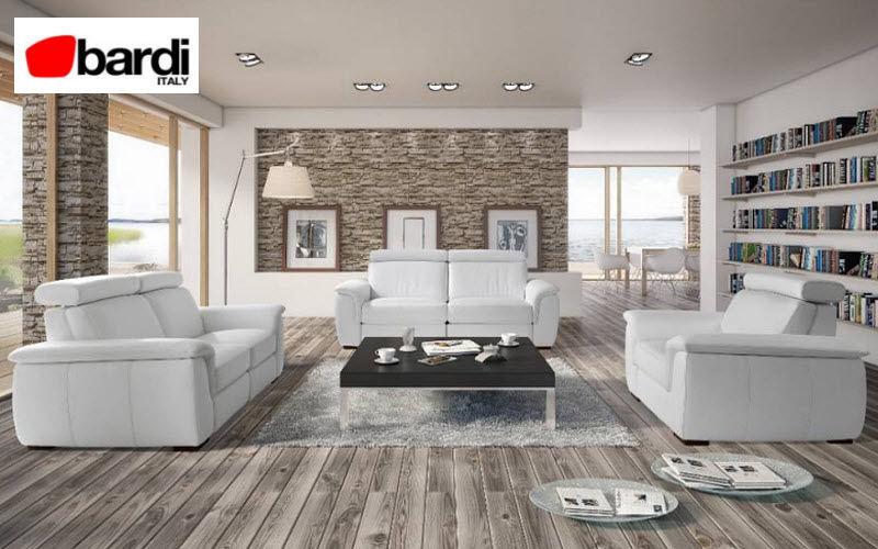 Bardi Wohnzimmersitzgarnitur Couchgarnituren Sitze & Sofas  |