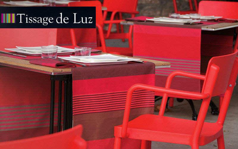 Tissage De Luz Tischläufer Tischdecken Tischwäsche   