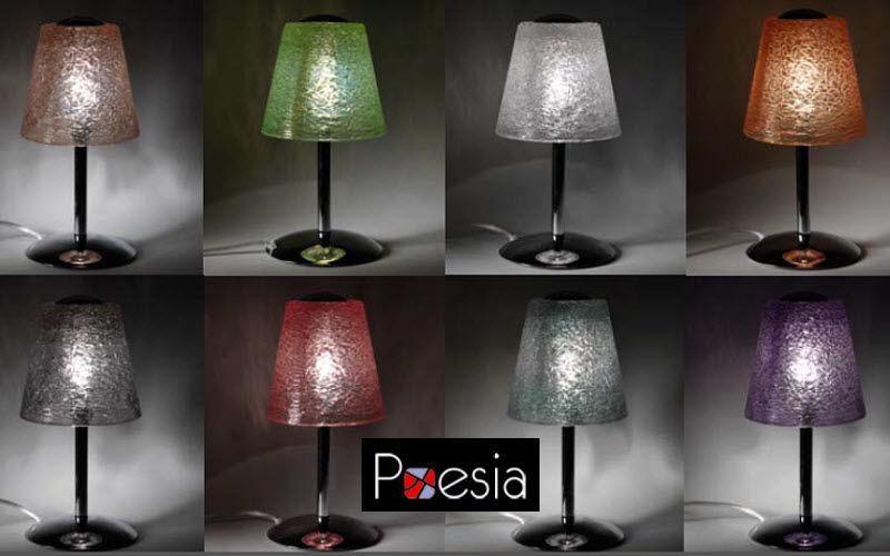 POESIA Tischlampen Lampen & Leuchten Innenbeleuchtung  |