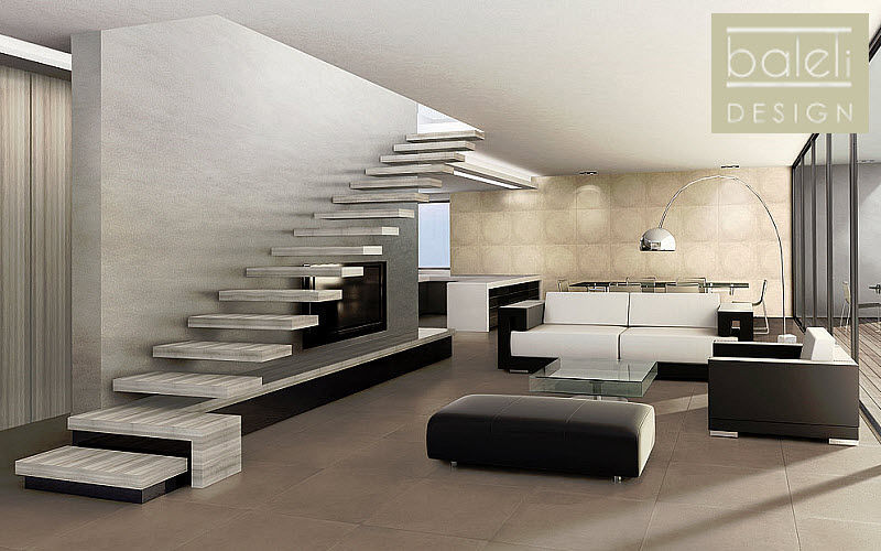 BALETI DESIGN Wohnzimmer-Bar |