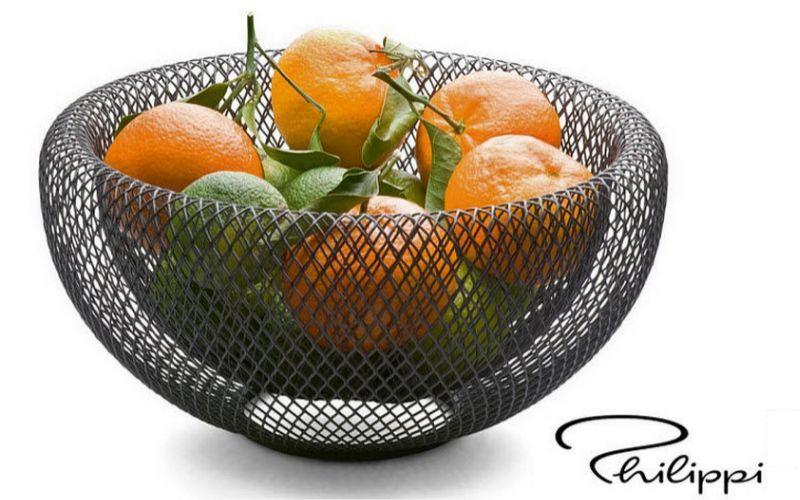 Philippi Früchteschale Becher und kleine Becher Geschirr  |