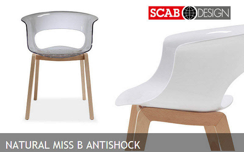 SCAB DESIGN Bridge-Sessel Sessel Sitze & Sofas  |