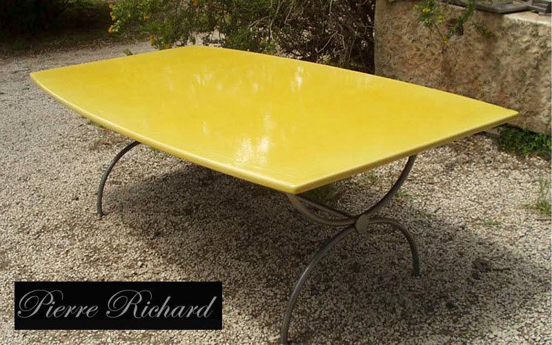 LAVASTONE Tischplatte Esstische Tisch  |