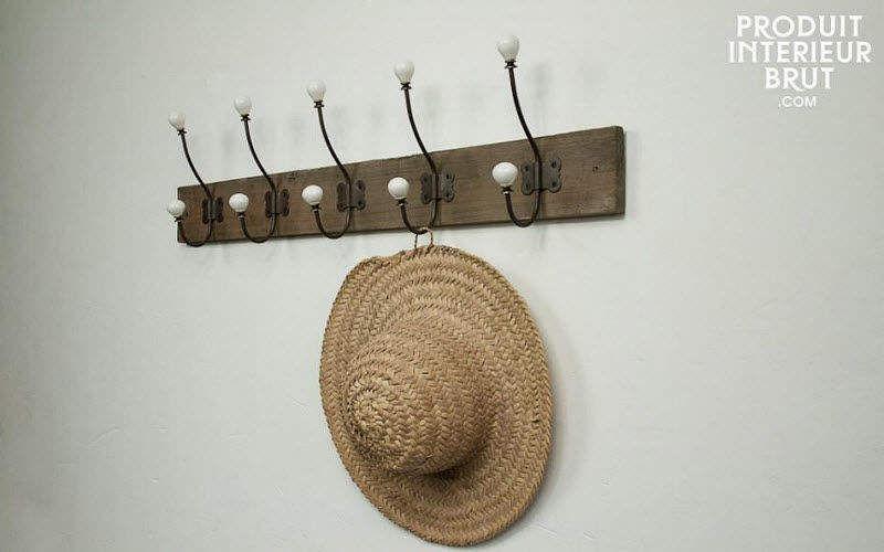 Produit Interieur Brut.com Wandhaken Möbel & Accessoires für den Eingangsbereich Regale & Schränke  |
