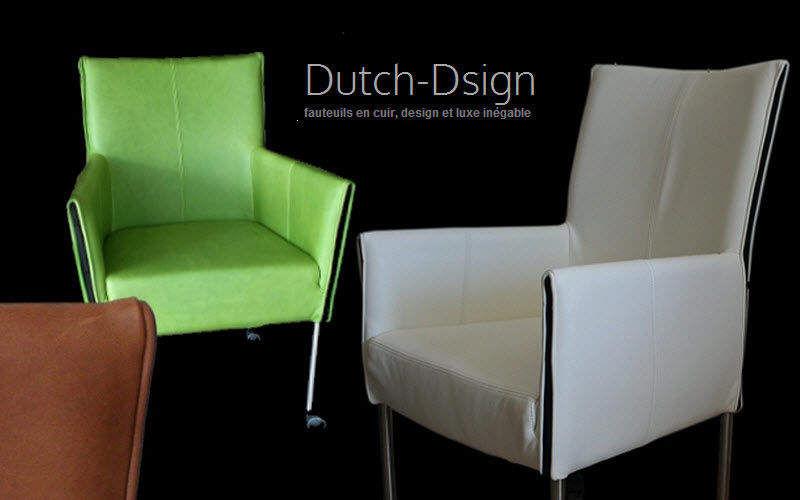 Dutch-Dsign Sessel Sessel Sitze & Sofas  |
