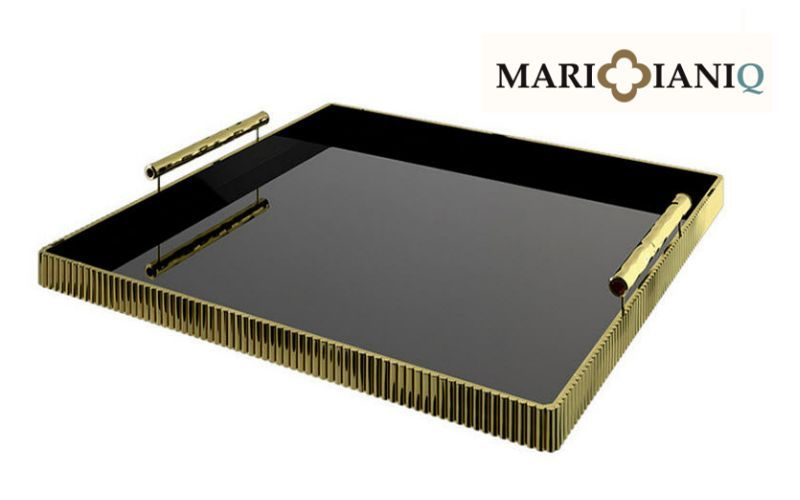 MARI IANIQ Tablett Platte Küchenaccessoires   