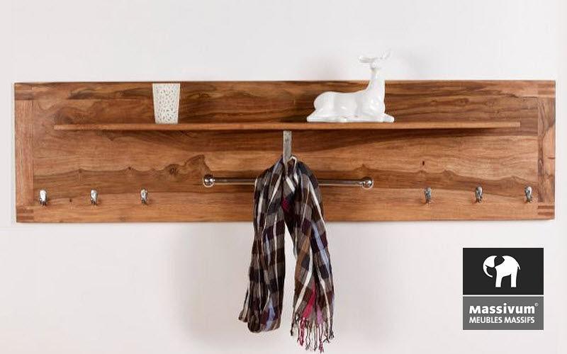MASSIVUM Wandhaken Möbel & Accessoires für den Eingangsbereich Regale & Schränke  |