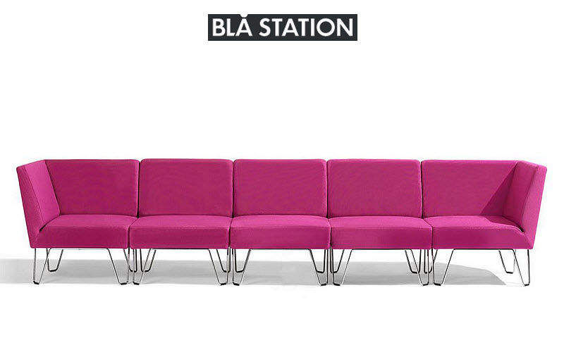 Bla Station Sofa 5-Sitzer Sofas Sitze & Sofas  |