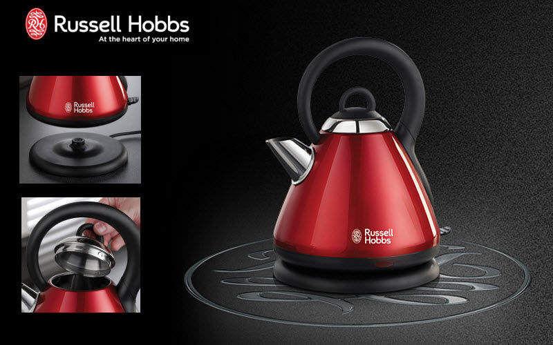RUSSELL HOBBS Elektro Wasserkocher Wasserkocher Kochen  |
