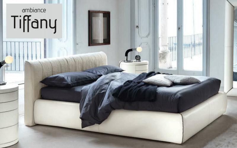 Ambiance Tiffany Doppelbett Doppelbett Betten  |