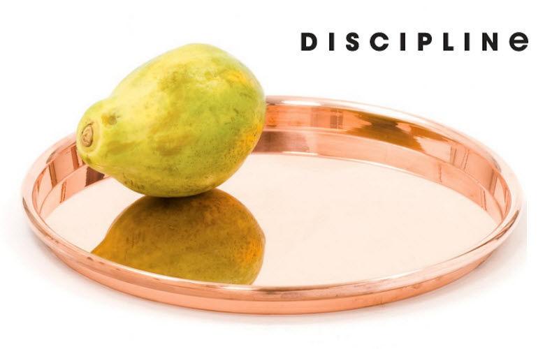 DISCIPLINE Tablett Platte Küchenaccessoires  |