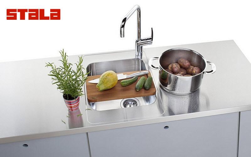 STALA Arbeitsplatte Küchenmöbel Küchenausstattung  |
