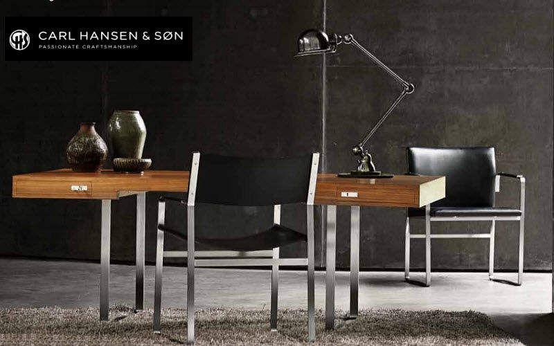 Carl Hansen & Son Schreibtisch Schreibtische & Tische Büro   