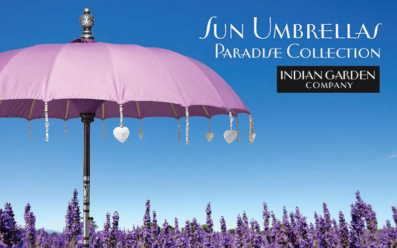 INDIAN GARDEN COMPANY Sonnenschirm Verschiedene Artikel zum Verschönern Sonstiges  |