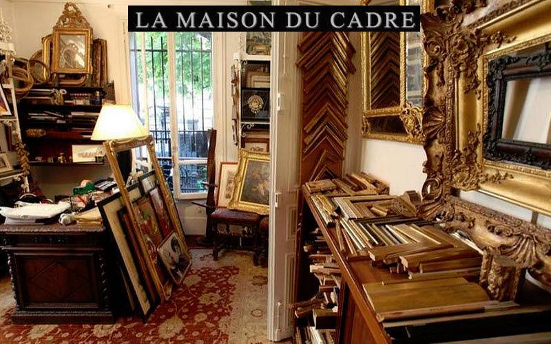 La Maison Du Cadre depuis 1933  |