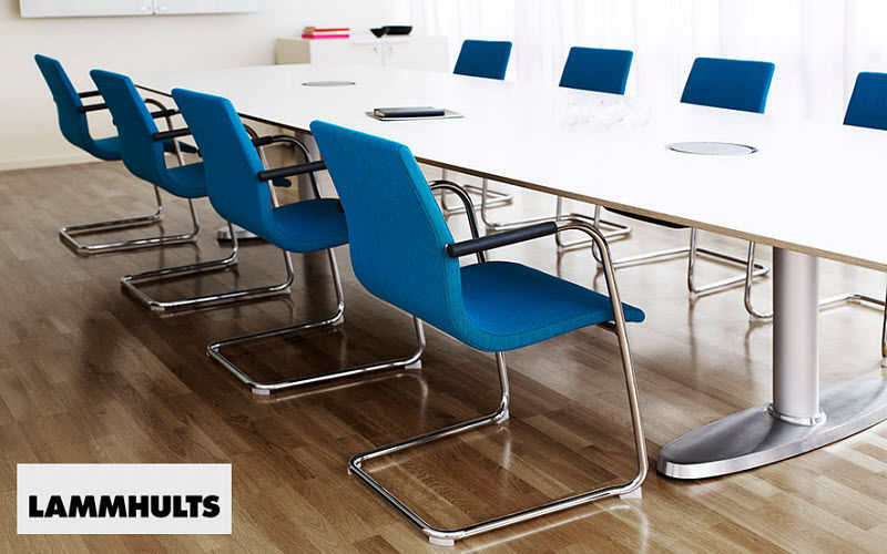 Lammhults Konferenzstuhl Stühle Sitze & Sofas Büro |