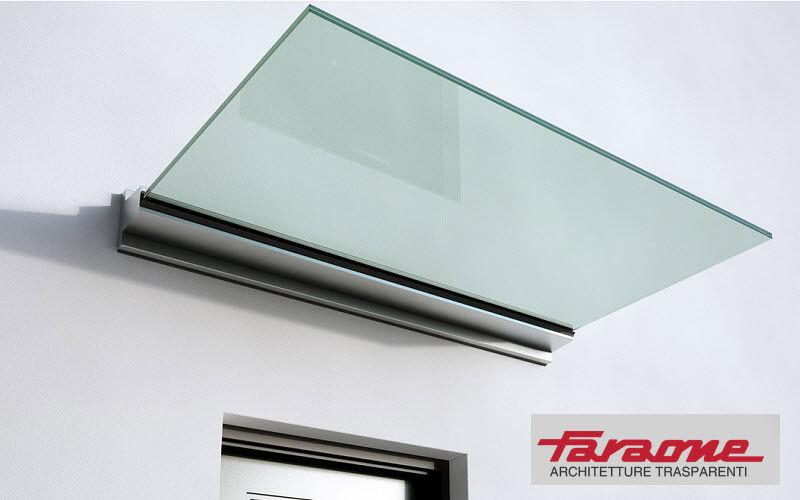 FARAONE Eingangsvordach Vordächer und Markisen Fenster & Türen  |