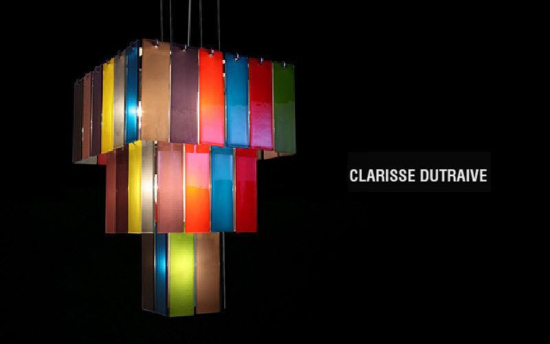 Ateliers Clarisse Dutraive Kronleuchter Kronleuchter und Hängelampen Innenbeleuchtung  |