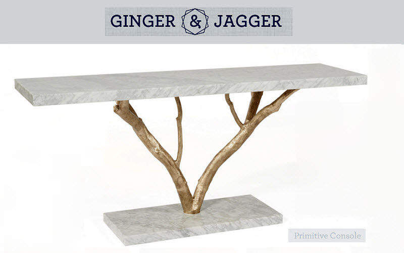 Ginger & Jagger Konsolentisch Konsolen Tisch   