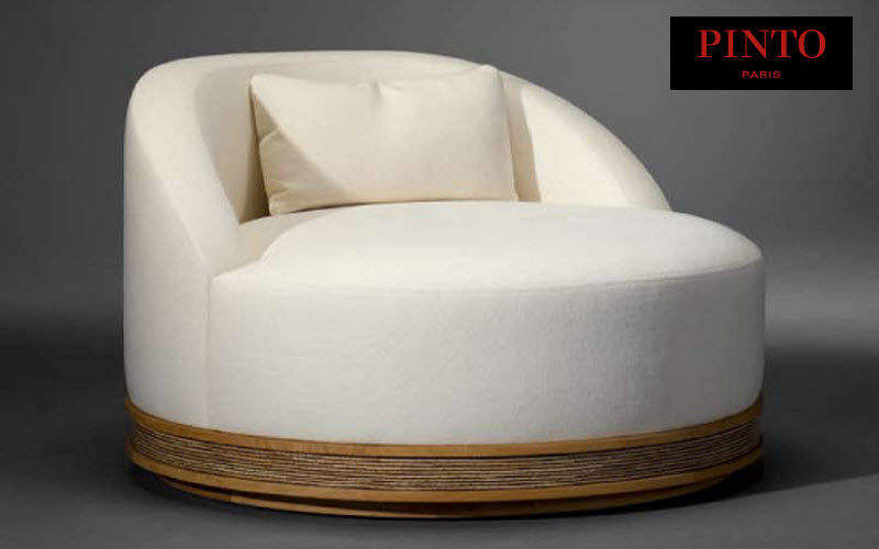 Alberto Pinto Chauffeuse Sessel Sitze & Sofas  |